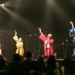 はっちゃけ隊の3rdワンマンライブにまこっちゃん降臨! 『復活!はっちゃけナイト』の開催を発表!!