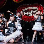 定期ライブで単独史上最大となるTSUTAYA O-EASTを満員に! わーすたの勢いは止まらない!!