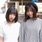 Cheeky Parade<渡辺亜紗美、島崎莉乃>特別インタビュー