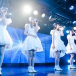 つりビットがAKIBAカルチャーズ劇場の定期公演で、赤坂BLITZでのワンマンライブを発表!!