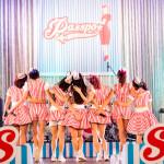 PASSPO☆が念願の野外ステージで熱いパフォーマンス! 来年のBAND体制での初全国ツアーと9月9日日本青年館ワンマンを発表!!