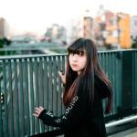 天原瑠理(SAY-LA)