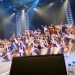 7大都市ツアーのファイナルで7つの重大発表が! 「今いちばんいい!」アイドルカレッジの2017年に注目!!