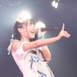 歌って見て……アイドル三昧の生誕イベントで、虹コンののた(奥村野乃花)が思春期の決意を語る!