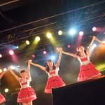 オリジナルメンバーの卒業公演! ULTRAGIRLが新宿BLAZEで熱い「応援歌」を披露
