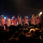 Cheeky Parade5周年記念ライブは9人でのステージに! 新衣装と新曲『Shout along!』を披露!!