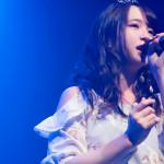 5月2日にニューシングルの発売を発表! トゥラブのリーダー藤野志穂生誕祭