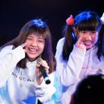 ライブもMCも楽しい2人組、姫君のスパークリング(姫スパ)2ndワンマンライブ