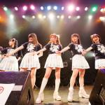 Ange☆Reve 橘はるか 21歳の幕開け。思い出の地で大好きを詰め込んだ生誕ライブを開催!