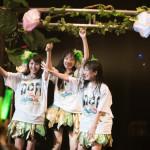 夢見た会場 Zepp Tokyoで、3人の妖精「エルフロート」が単独公演を開催!