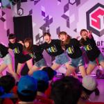 【TOKYO IDOL FESTIVAL 2017 MEMORIES】大阪☆春夏秋冬