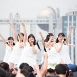 【TOKYO IDOL FESTIVAL 2017 MEMORIES】ハコイリ♡ムスメ