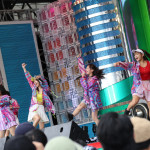【TOKYO IDOL FESTIVAL 2017 MEMORIES】Cheeky Parade