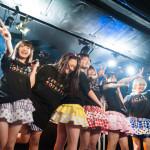 大きな夢への第一歩!きゃわふるTORNADOが1st ワンマンライブを開催!!
