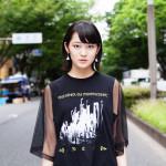 吉本実憂(X21)