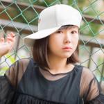 田中咲帆(CROWN POP)