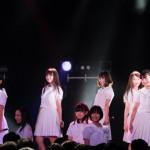 アイドルネッサンスがサマーツアーを完走!! ミニアルバムのオリジナル曲をすべて披露!