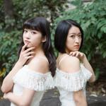 2枚のミニアルバムを発売! 東京女子流<新井ひとみ&中江友梨>特別インタビュー