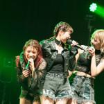 新作リリースを発表! Berryz工房活動停止中の夏焼雅がPINK CRES.で新たな挑戦!