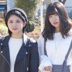 新曲『WELCOME TO DREAM』発売! わーすた<坂元葉月&小玉梨々華>特別インタビュー