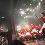 愛に溢れるイケてるハーツ東名阪ツアー!