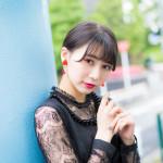 庄司芽生(東京女子流)