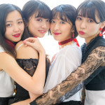 新クリエイティブ第2弾シングル『kissはあげない』発売! 東京女子流 特別インタビュー
