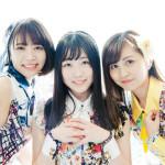 SUPER☆GiRLS新メンバー<金澤有希、井上真由子、樋口なづな>特別インタビュー