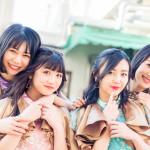「見ちゃいけない」シングル『光るよ / Reborn』発売! 東京女子流 特別インタビュー
