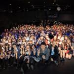 番組MC品川庄司もサプライズ登場!「MIRAI系アイドルTV主催ライブ」
