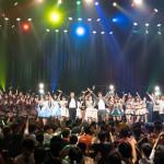 マイナビBLITZ赤坂で開催!第3回MIRAI系アイドルTV主催ライブ