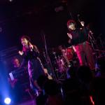 二回目が実現!朝倉ゆりと虹香アコースティックライブ「Let's Sing!」-LEVEL2-