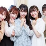 待望のツアー『Shiny☆Journey』開催!Luce Twinkle Wink☆特別インタビュー